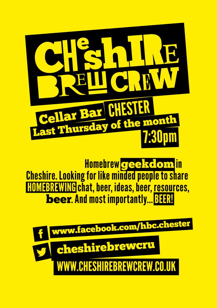 Cheshirebrewcru